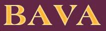 BAVA Logo