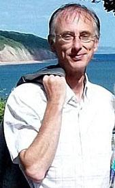 Andrew Foss, Ph. D.