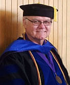 William Levacy, Ph. D.