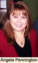 Angela Pennington
