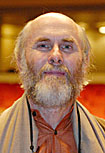 Dr. David Frawley Inner Tantric Yoga Workshop