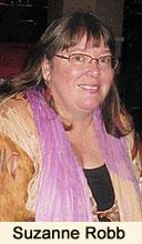 Suzanne Robb